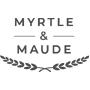 Myrtle & Maud